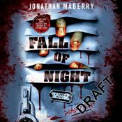 Fall of Night by  Jonathan Maberry audiobook