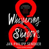 Whispering Shadows by  Jan-Philipp Sendker audiobook