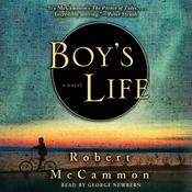 Boy's Life by  Robert McCammon audiobook