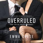 Overruled by  Emma Chase audiobook