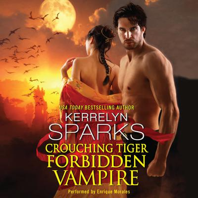 Crouching Tiger, Forbidden Vampire by Kerrelyn Sparks audiobook