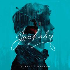 Jackaby by William Ritter audiobook