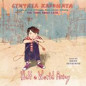 Half a World Away by  Cynthia Kadohata audiobook