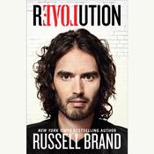 Revolution by  Russell Brand audiobook