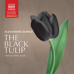 The Black Tulip by Alexandre Dumas audiobook