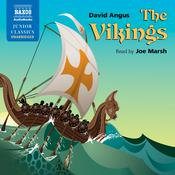 Vikings by  David Angus audiobook