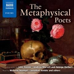 The Metaphysical Poets by various authors audiobook