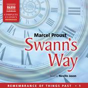Swann's Way by  Marcel Proust audiobook