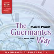 Guermantes Way by  Marcel Proust audiobook