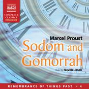 Sodom and Gomorrah by  Marcel Proust audiobook