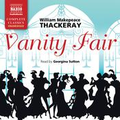 Vanity Fair by  William Makepeace Thackeray audiobook