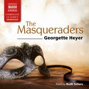 The Masqueraders by  Georgette Heyer audiobook