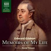 Memoirs of My Life by  Edward Gibbon audiobook