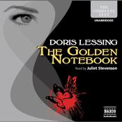 The Golden Notebook by  Doris Lessing audiobook