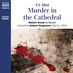 Murder in the Cathedral by T. S. Eliot audiobook