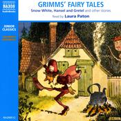 Grimms' Fairy Tales by  the Brothers Grimm audiobook