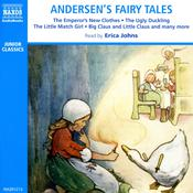 Andersen's Fairy Tales by  Hans Christian Andersen audiobook