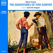 Adventures of Tom Sawyer by  Mark Twain audiobook