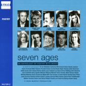 Seven Ages by  William Shakespeare audiobook