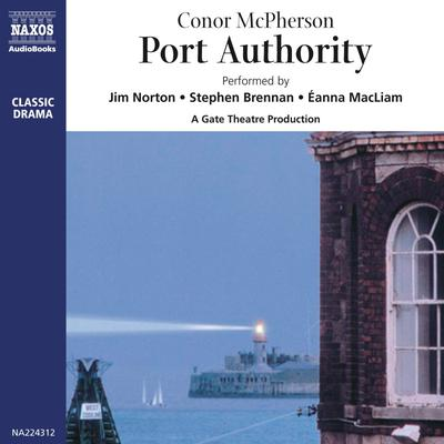 Port Authority by Conor McPherson audiobook