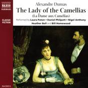 Lady of the Camellias by  Alexandre Dumas fils audiobook