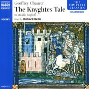 Knyghte's Tale by  Geoffrey Chaucer audiobook