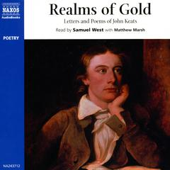 Realms of Gold by John Keats audiobook