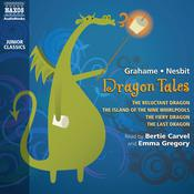 Dragon Tales by  E. Nesbit audiobook