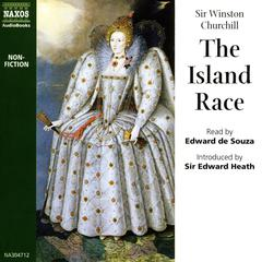 Island Race by Winston Churchill audiobook