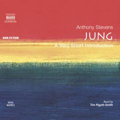 Jung by Anthony Stevens audiobook