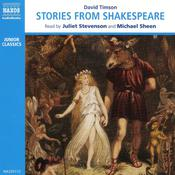 Stories from Shakespeare by  David Timson audiobook