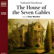 House of the Seven Gables by  Nathaniel Hawthorne audiobook