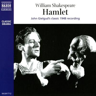 Hamlet (Gielgud) by William Shakespeare audiobook