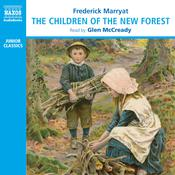 The Children of the New Forest by  Frederick Marryat audiobook