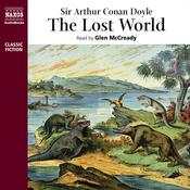 The Lost World by  Sir Arthur Conan Doyle audiobook