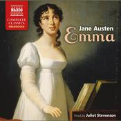 Emma by  Jane Austen audiobook