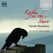 Kafka on the Shore by  Haruki Murakami audiobook