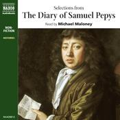 Selections from the Diary of Samuel Pepys by  Samuel Pepys audiobook