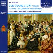 Our Island Story – Volume 3 by  Henrietta Elizabeth Marshall audiobook