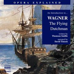 An Introduction to Wagner by Thomson Smillie audiobook