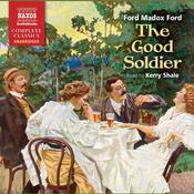 The Good Soldier by  Ford Madox Ford audiobook