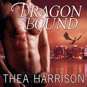 Dragon Bound by  Thea Harrison audiobook