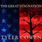 The Great Stagnation by  Tyler Cowen audiobook