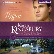 Return by  Karen Kingsbury audiobook