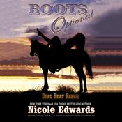 Boots Optional by  Nicole Edwards audiobook