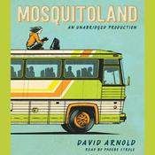 Mosquitoland by  David Arnold audiobook