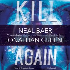 Kill Again by Neal Baer audiobook