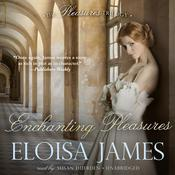 Enchanting Pleasures by  Eloisa James audiobook