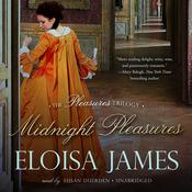 Midnight Pleasures by  Eloisa James audiobook