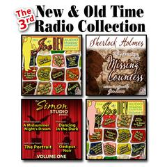 The 3rd New & Old Time Radio Collection by Joe Bevilacqua
